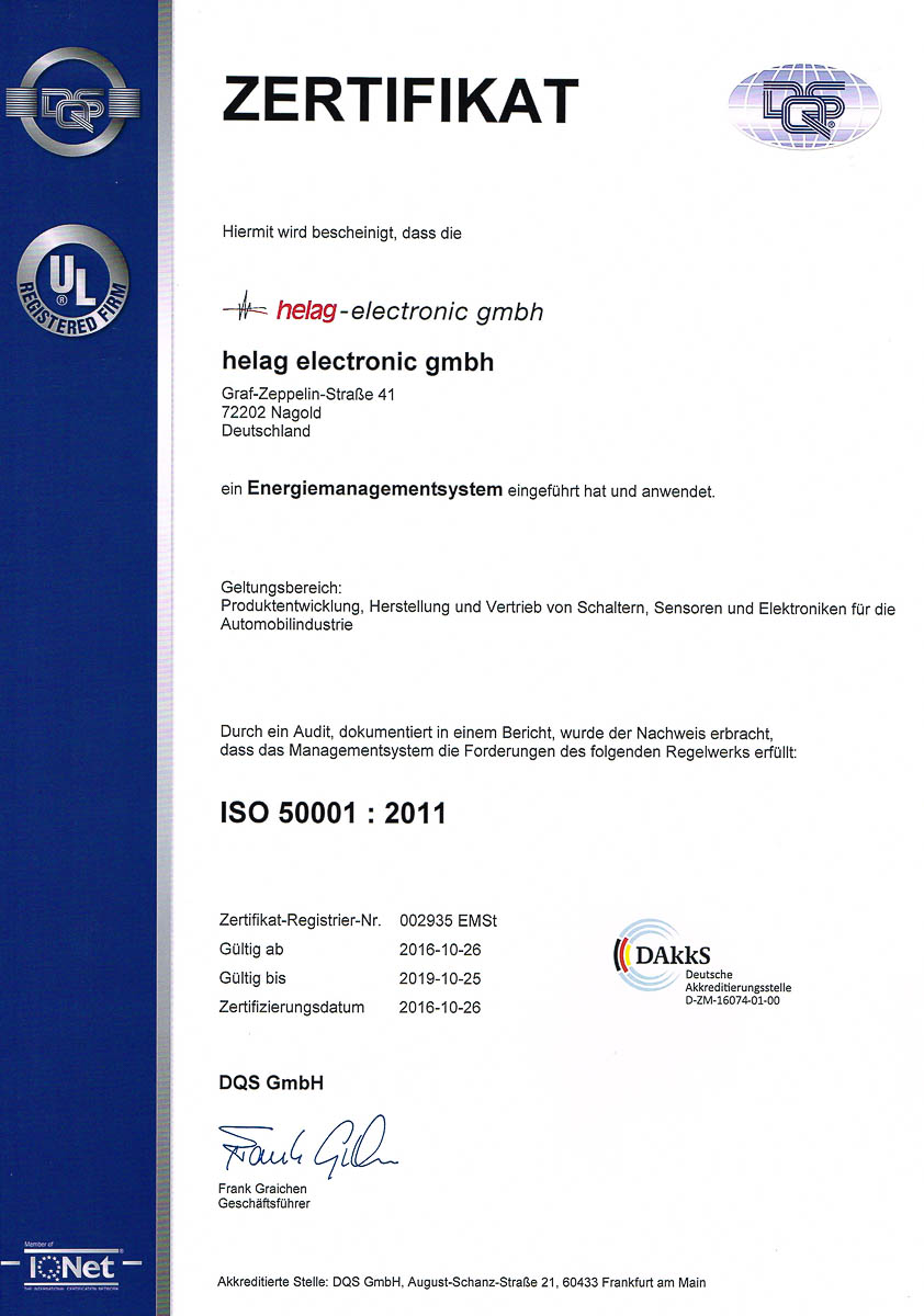 Klicken, um das Zertifikat als PDF zu laden